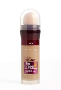 Maybelline Instant Age The Eraser Foundation 048 Sun Beige